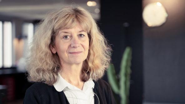 Porträttbild på vår medarbetare Åsa Swan.