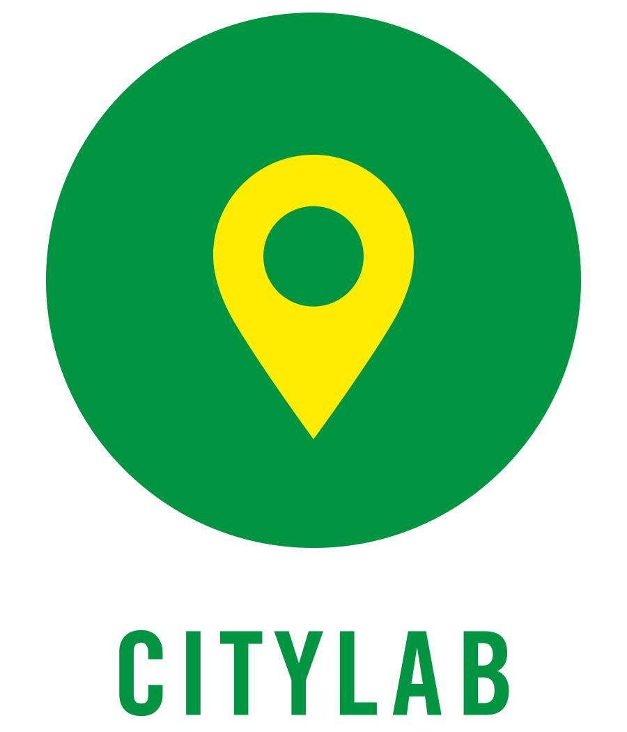 Citylabs logotyp
