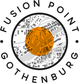 Fusion Point logotyp