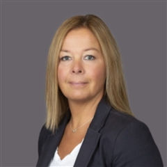 Ann-Charlott Scotting